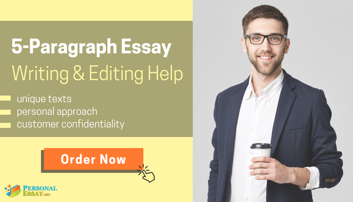 5 paragraph narrative essay writing help