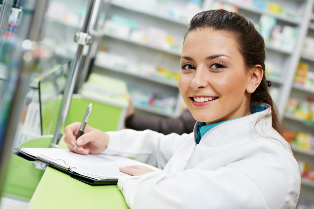 pharmacy school personal statement format